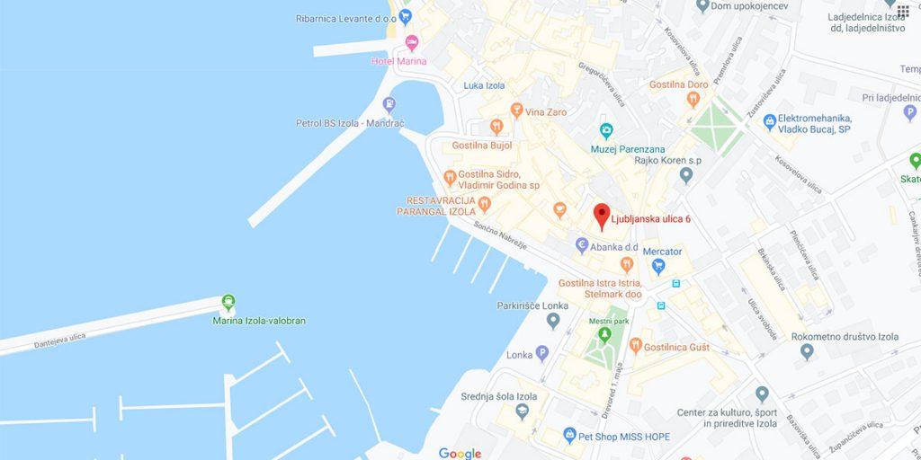 zemljevid-ljubljanska-ulica-6